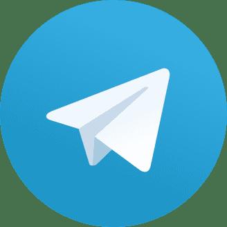 Logo de télégramme
