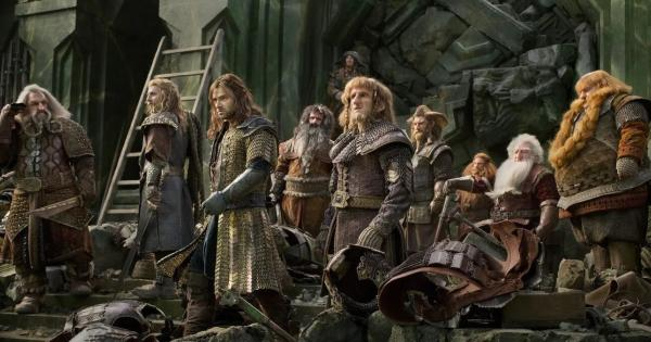 The Lord of the Rings: Mistakes from The Hobbit that Amazon should avoid in its series | Tomatazos