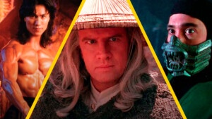 'Mortal Kombat': What happened to the actors and actresses of the first movie?