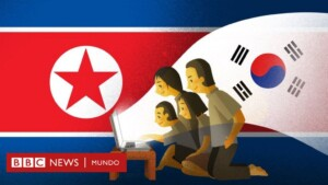 North Korea: the brutal new law that harshly punishes those who watch foreign series (and their relatives or bosses) - BBC News World