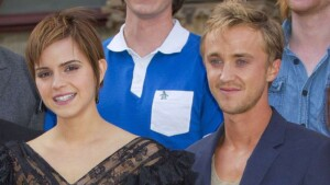 Tom Felton makes revelations about the true content of his relationship with Emma Watson