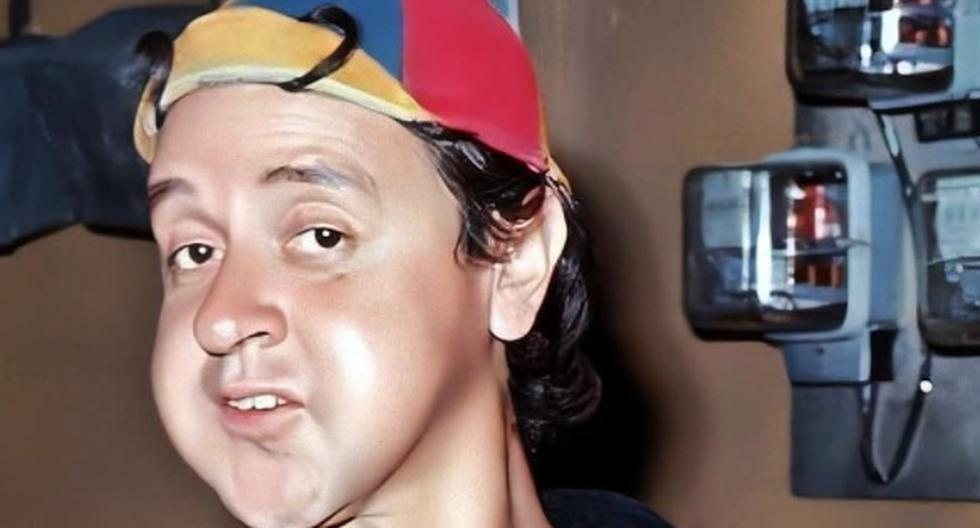 """""""El Chavo del 8"""": the time a program about Quico was frustrated due to a condition rejected by Carlos Villagrán"""