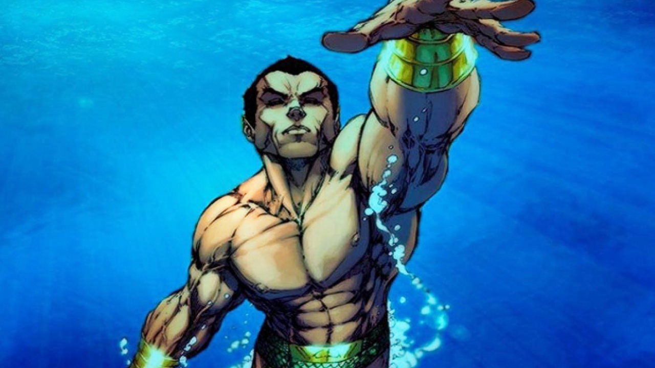 1623106738 95 Black Panther 2 Tenoch Huerta would be Namor in the