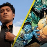 'Black Panther 2': Tenoch Huerta would be Namor in the Marvel Studios movie
