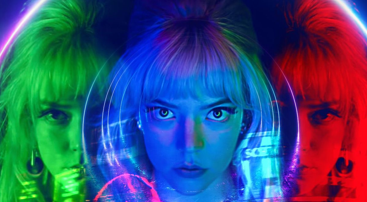 The Soho Mystery: A Psychological Thriller With Anya Taylor-Joy - We Are Not Kids