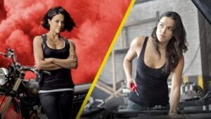 'Fast and furious 9': Michelle Rodriguez threatened to leave the franchise if they did not modify Letty