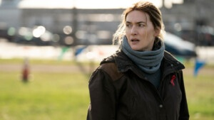 Mare of Easttown on OCS: Kate Winslet fought to keep her wrinkles