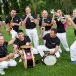 Castile and Leon | So you can celebrate right now a wedding, a concert of a brass band or a party with friends