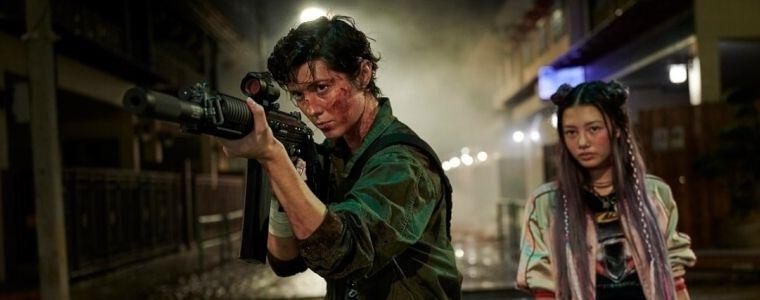 Kate: Mary Elizabeth Winstead prepares her John Wick with Netflix