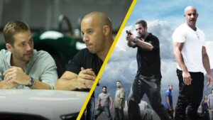 'Fast and furious 9': Vin Diesel pays tribute to Paul Walker with emotional photo