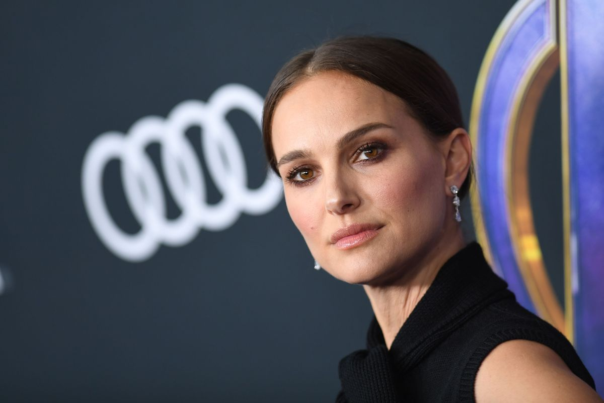 """Natalie Portman turns 40: the actress who preferred to """"be smart"""" to a star"""