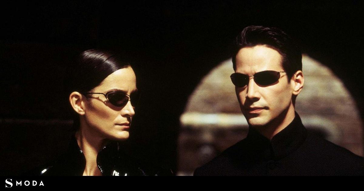 1623246227 Matrix paradox the classic film created as a trans metaphor