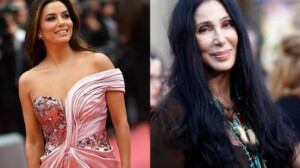 1623251664 Eva Longoria Cher and other stylish celebrities join the UNs