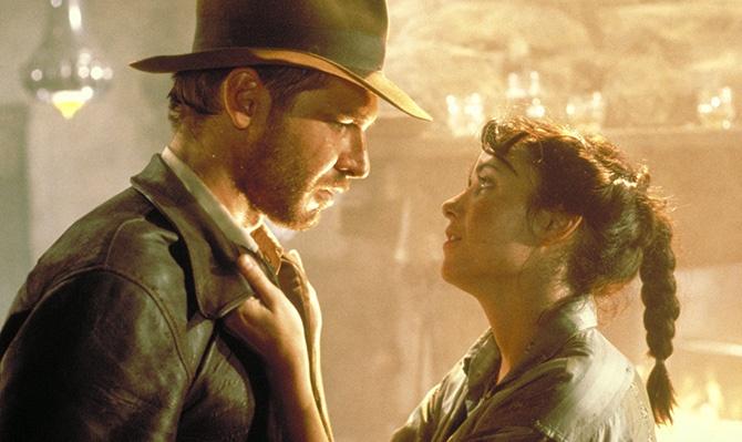 Karen Allen denies that there was pedophilia in her relationship with Indiana Jones