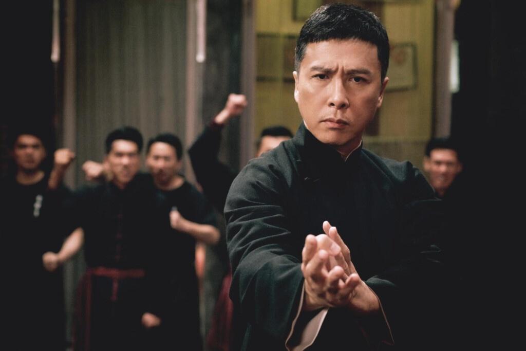 1623258645 John Wick 4 Donnie Yen will fight alongside Keanu Reeves