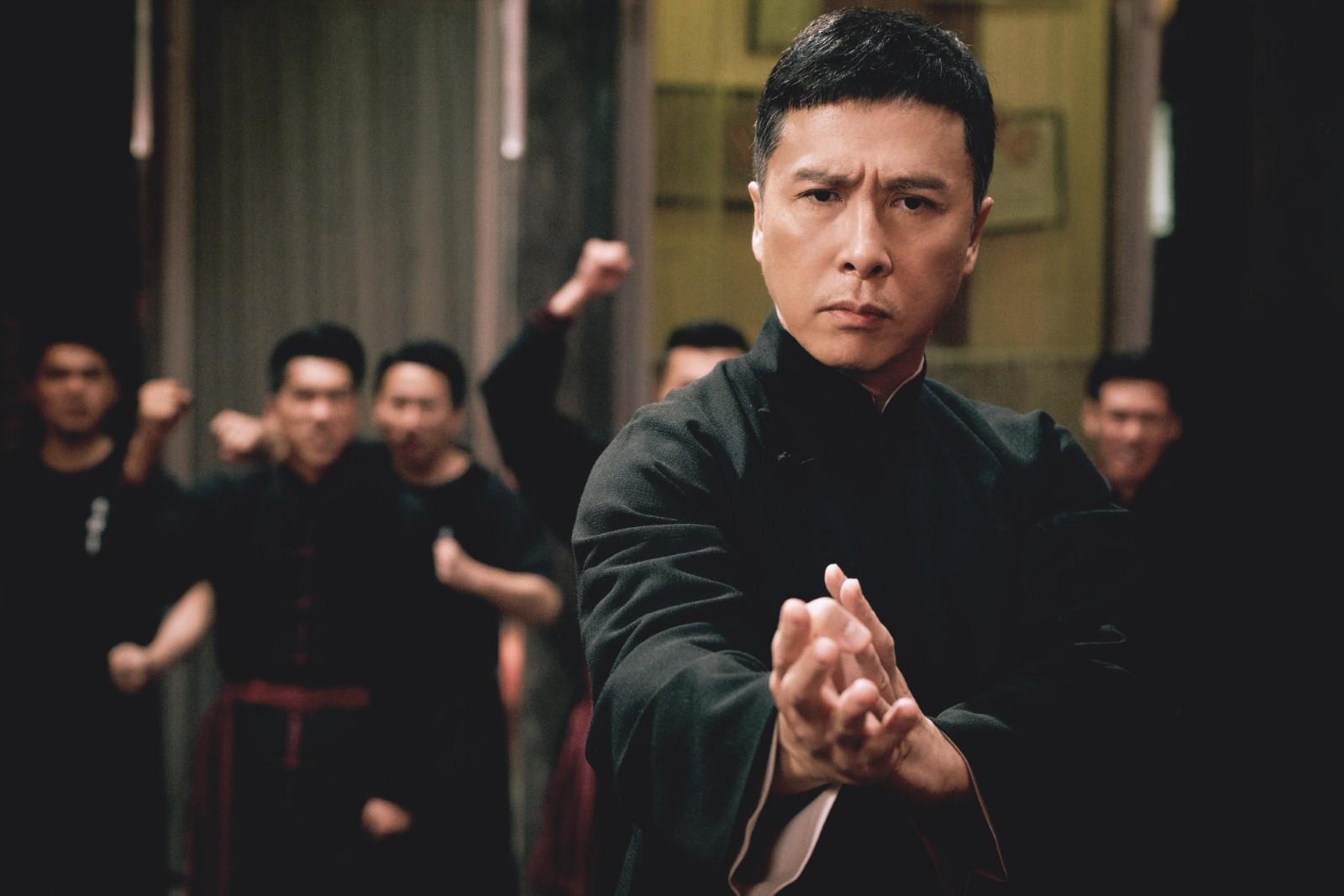 John Wick 4: Donnie Yen will fight alongside Keanu Reeves