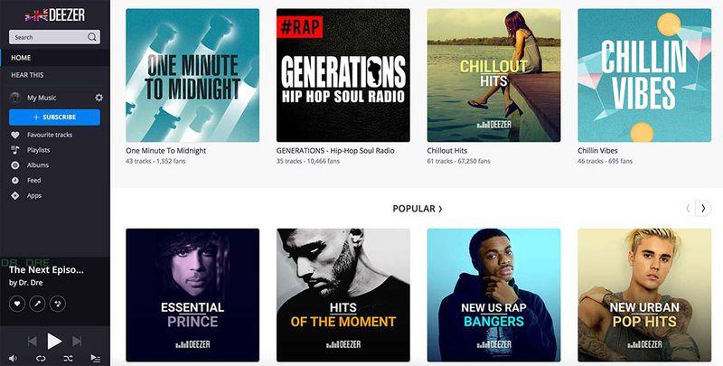 1623261270 920 La mejor app de streaming de musica segun musicos productores