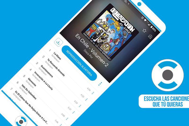 1623261271 678 La mejor app de streaming de musica segun musicos productores
