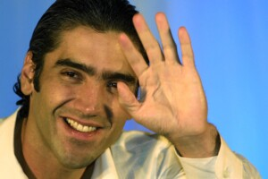 1623275551 The youthful mistake that still embarrasses Alejandro Fernandez and the