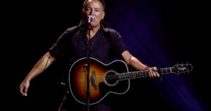 1623275911 Bruce Springsteen reopens Broadway but you have to be vaccinated