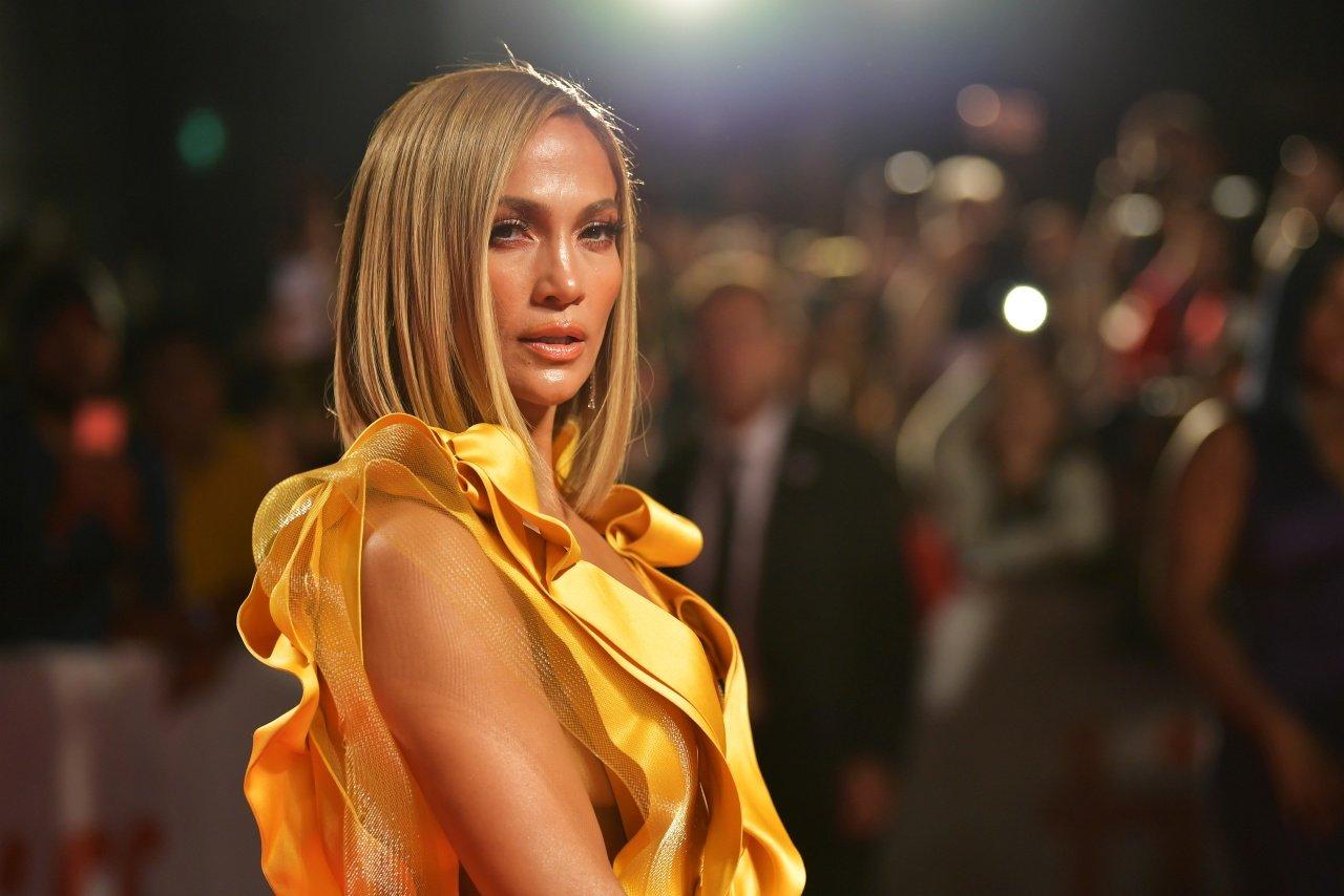 Jennifer Lopez Partners with Netflix to Start Creative Collaboration