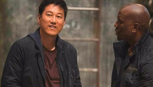 """Sung Kang To Play Han Seoul-Oh Again In Ninth Film """"Fast and furious"""" (Foto: Universal Pictures)"""