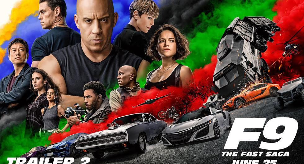 1623316126 Fast and Furious The Most Important Questions to Answer F9
