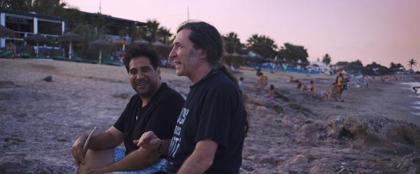 1623323710 623 Jorge Pardo intimate portrait of a musician in a trance