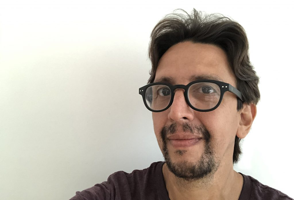 1623327097 216 Ramiro Guevara added color to the Malaga Film Festival