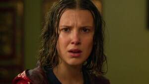 1623358190 Millie Bobby Brown will live the adventures of Stranger Things