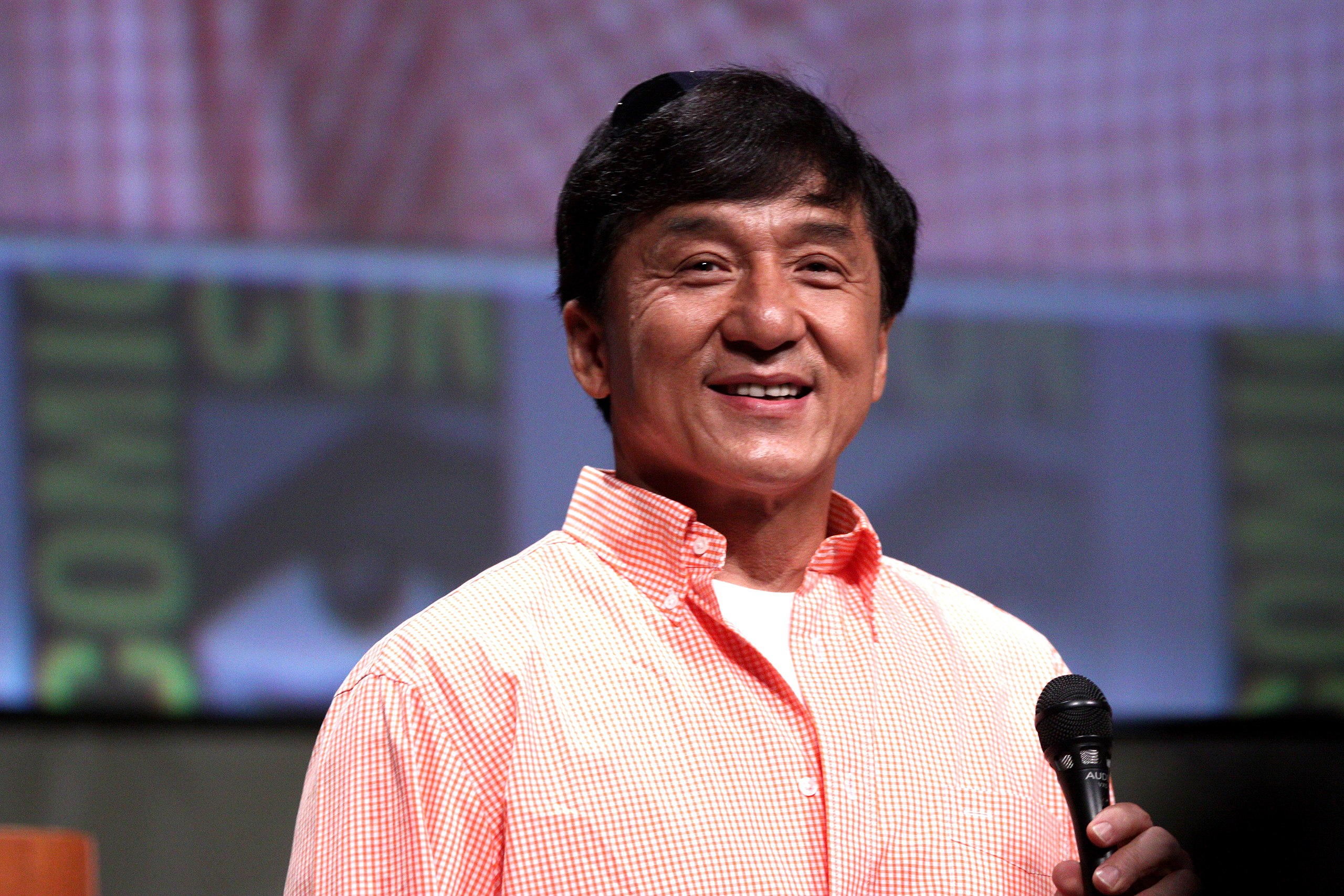 'Dragon Ball': Jackie Chan had a plan for a live action movie - Olhar Digital