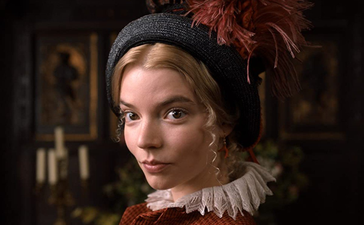 10+ Anya Taylor-Joy Movies Where You Can See Her Talent
