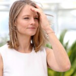 Honorary Palme d'Or of the 74th Cannes Film Festival 2021 for Jodie Foster   myCANAL