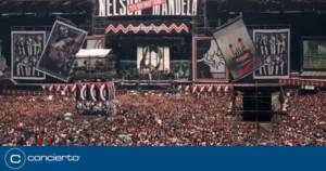 1623419381 Nelson Mandela 70th Anniversary Tribute Concert turns 33