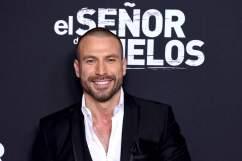 1623444438 559 Rafael Amaya announces his new series on Telemundo When does