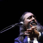 Diego El Cigala's concert in Nerja is canceled due to planned protests after his arrest