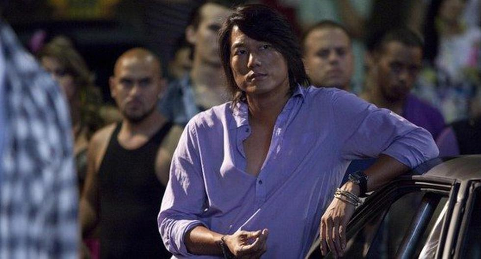 """""""Fast and Furious"""": Sung Kang told the story of his return as Han after """"Tokyo Drift"""""""