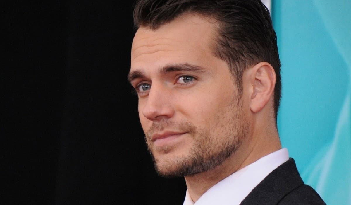 1623504097 The ambitious project that Disney would prepare with Henry Cavill