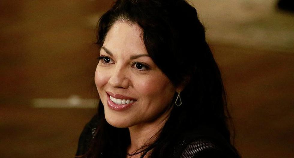 """""""Grey's Anatomy"""": Sara Ramírez, what life lessons did playing Callie Torres leave you?"""