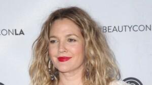 Celebrity diet: what is Drew Barrymore's Beauty Detox Solution?