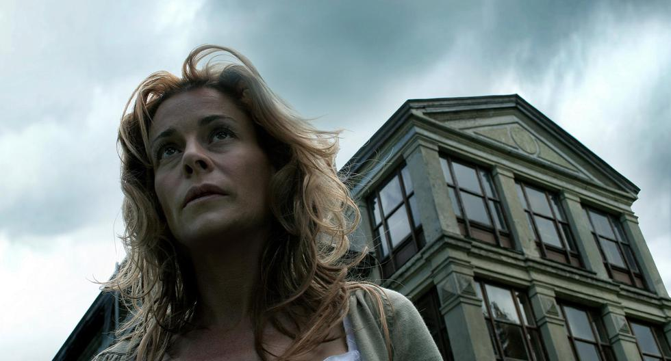 """""""The orphanage"""": to see or not to see? The good and the bad of the thriller on Netflix"""