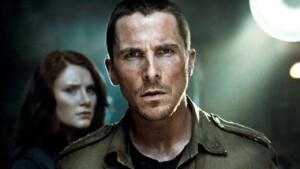 Terminator - Renaissance on NRJ 12: return to Christian Bale's cable freak during filming - cinéSéries