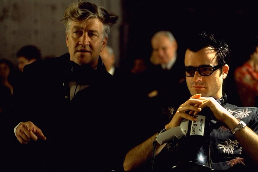 """""""He said: I don't know my friend. But let's find out."""" Justin Theroux claims David Lynch didn't know what his 'Mulholland Drive' scenes were about"""