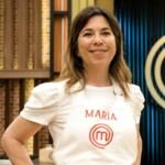 Masterchef Celebrity: journalist María O'Donnell left reality