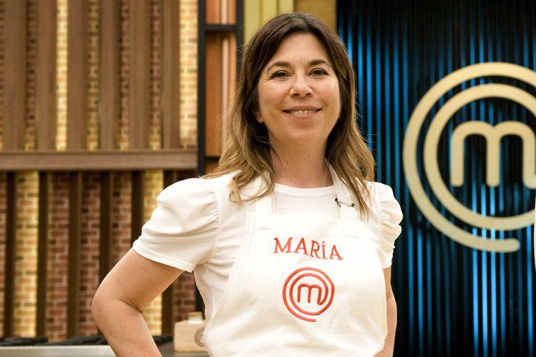1623742246 Masterchef Celebrity journalist Maria ODonnell left reality