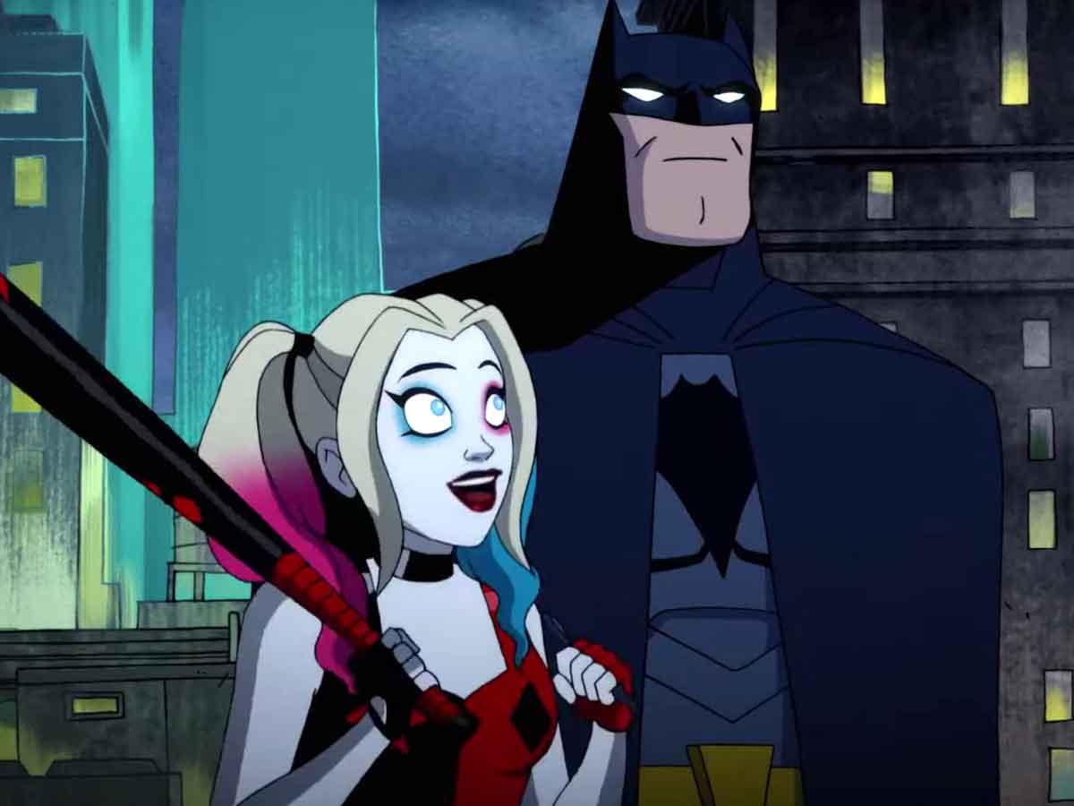This is the shocking censored Batman sex scene