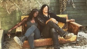 'The Walking Dead': 20 personal images of Norman Reedus that exude nostalgia, love and companionship on set