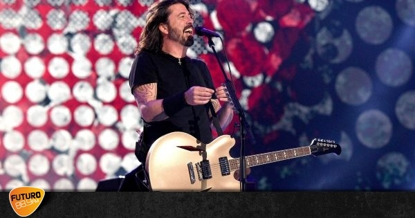 Foo Fighters to hold intimate concert for vaccinated fans