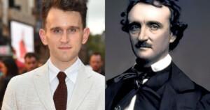 1623792289 Harry Melling will be Edgar Allan Poe in the Netflix