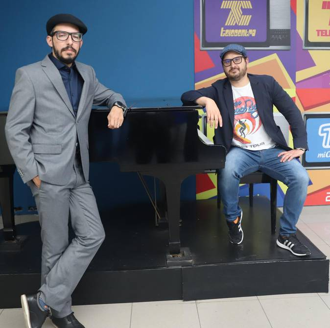 'La Posta' comes to television; political irreverence crosses from social networks to broadcast TV | Television | Entertainment